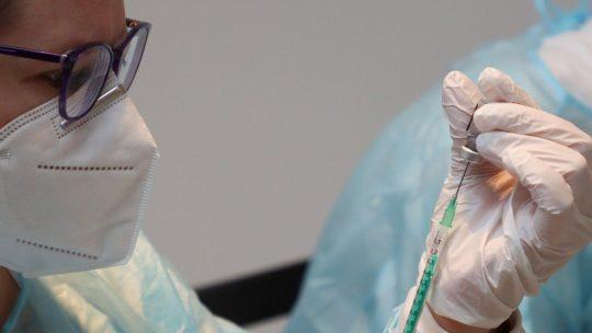 Alle bosat på Malta kan nu få en Covid-19 vaccine