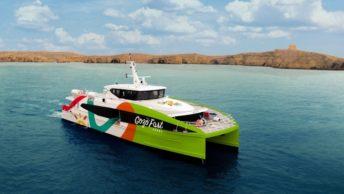Hurtigfærge mellem Valletta og Gozo begynder 1 juni