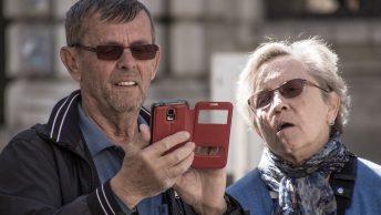 Malta vouchere til turister over 65 år