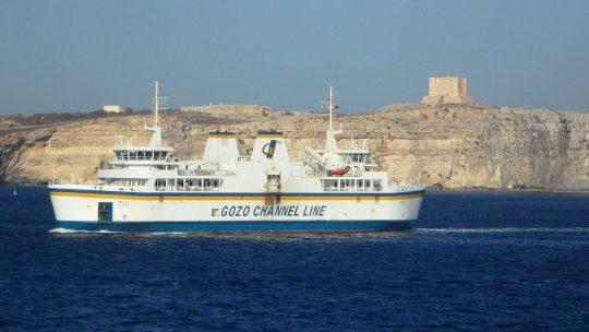 Nye Covid-19 restriktioner på Gozo færgerne