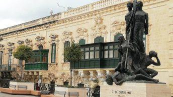 Sette Giugno er maltesisk national helligdag